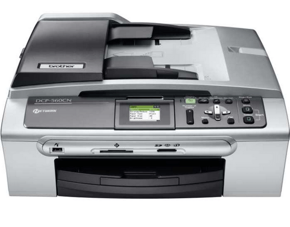 Brother-DCP-560cn-image