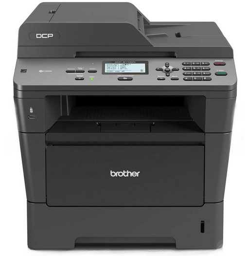 Brother-DCP-8110DN-Driver-printer-pic