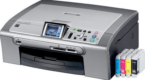 Brother-DCP-750CW-printer-pic