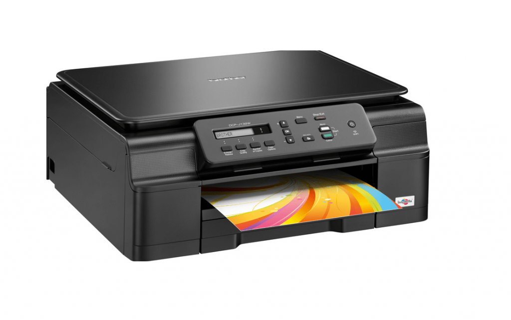 Brother DCP-J152W-printer-pic