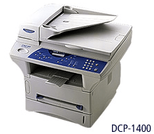 Brother-DCP-1400-printer-pic
