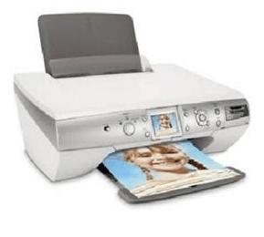 Lexmark P6250 Printer Driver