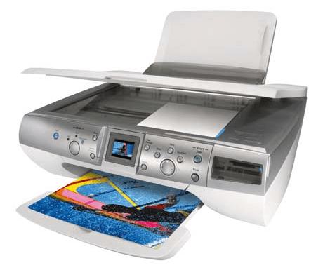 Lexmark P4350 Printer Driver For Windows 10