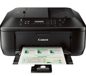 canon PIXMA MX392 printer pics