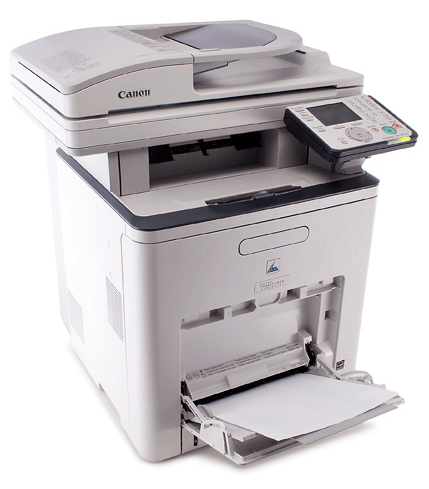 Canon Color Image Class MF9220Cdn printer image