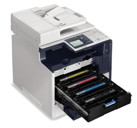 Canon Color imageCLASS MF8580Cdw Printer clip