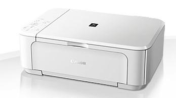 Canon PIXMA MG3540 Printer Picture