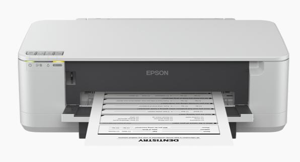 Epson K100 Printer Pics