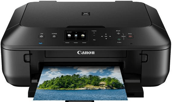 canon universal printer driver download