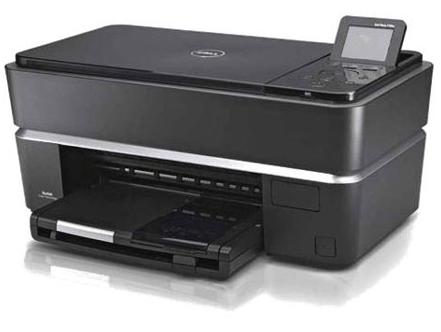 Dell P703w Printer picture