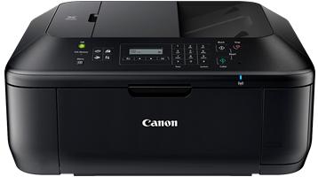 Canon Pixma MX476 Printer Pix