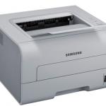 Samsung ML-2161 Printer Pics