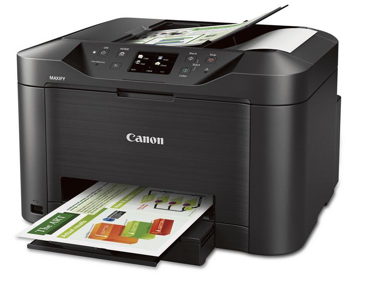 Canon MAXIFY MB5020 Printer Pic1