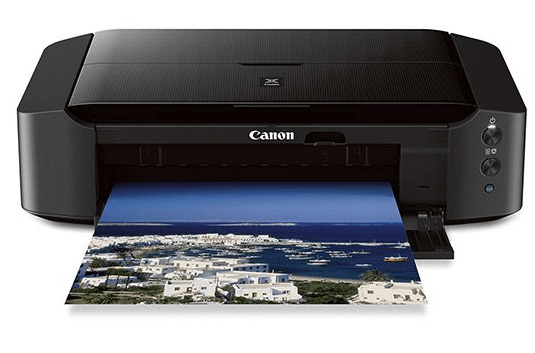 Canon Pixma iP8720 Printer Images1