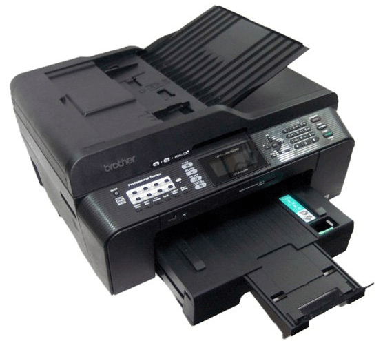 BROTHER MFC-J6510DW TWAIN SCANNER DRIVERS FOR WINDOWS 7