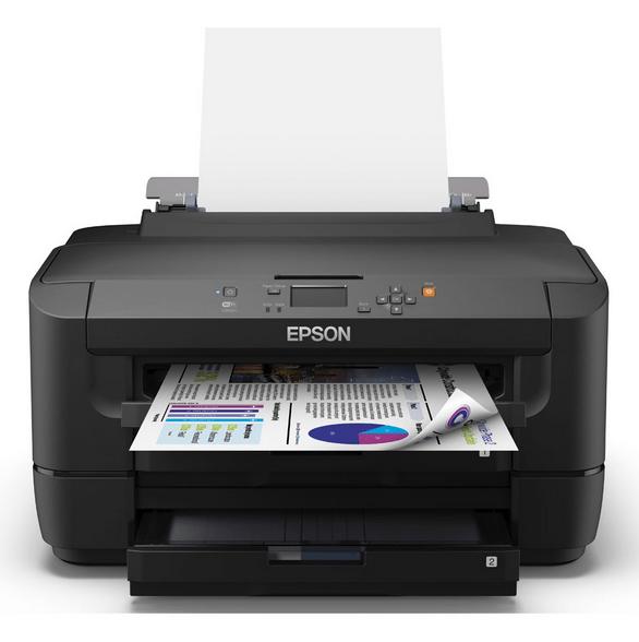 Epson WF-7110 Printer