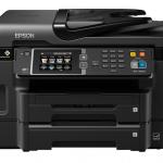 Epson WorkForce WF-3640 Printer Image