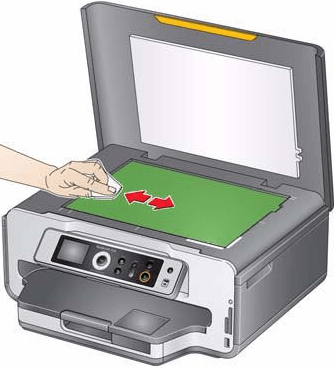Scanner Cleaning Guide4