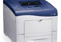 Xerox Phaser 7100 - 7100 DN Printer Screenshot