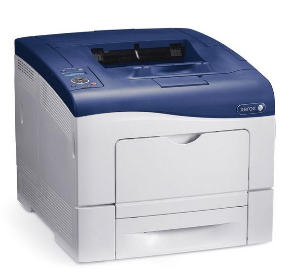 Xerox phaser 4510