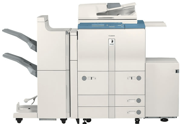 Canon imageRunner 6000 driver