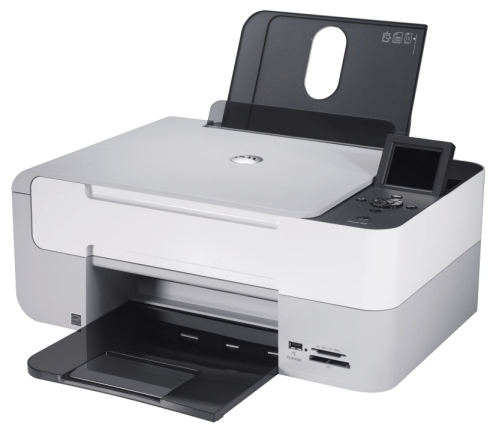 Dell Printer Install Driver