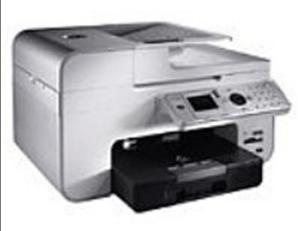 Dell 966w All In One Photo Printer
