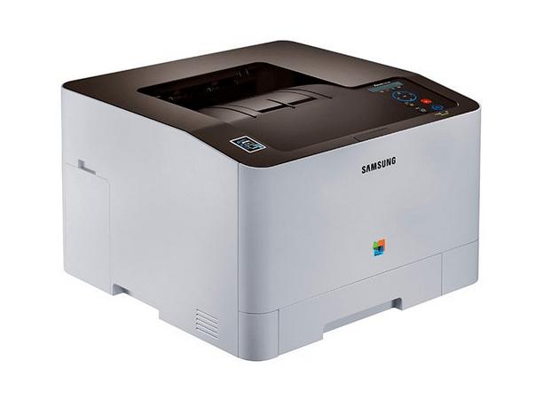 Samsung Xpress C1810W Printer Image