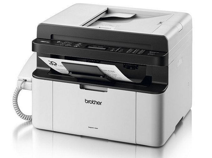 Brother MFC-1815 Printer