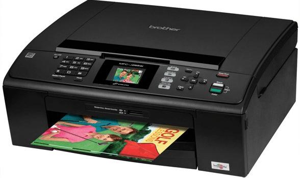 Brother MFC-J220 Printer