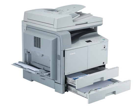 Canon imageRUNNER 2202N Printer Picture
