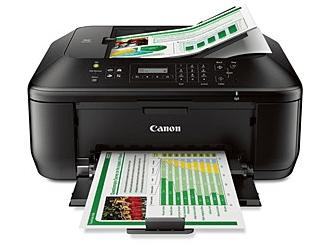 Pixma Canon Printer Mx472
