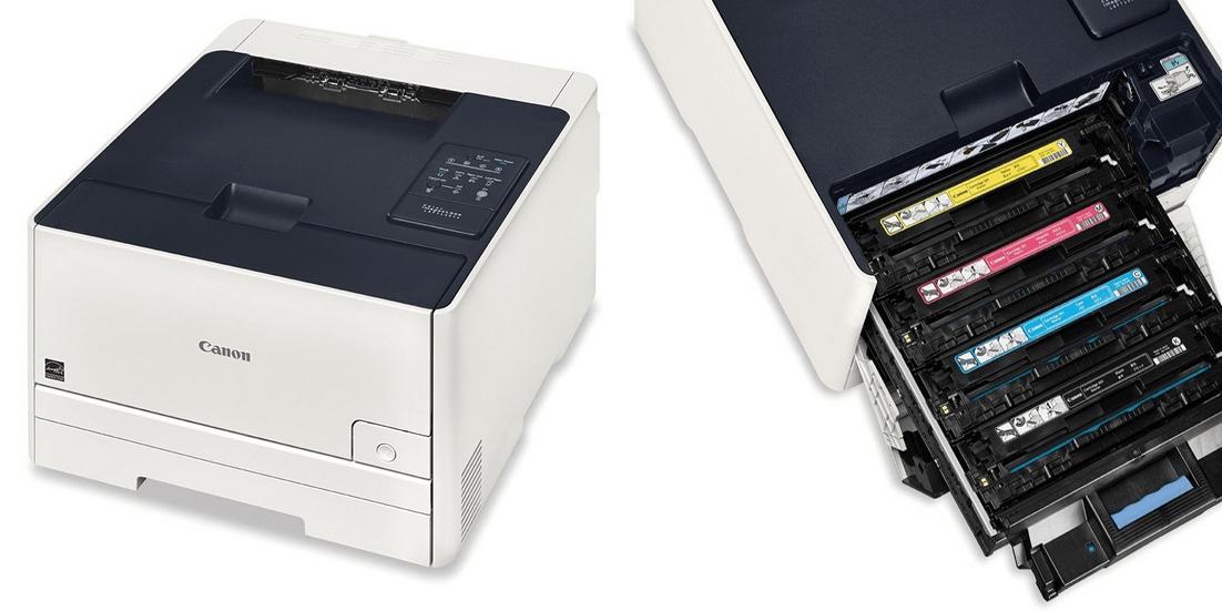 Printer Canon ImageClass LBP7110Cw Image