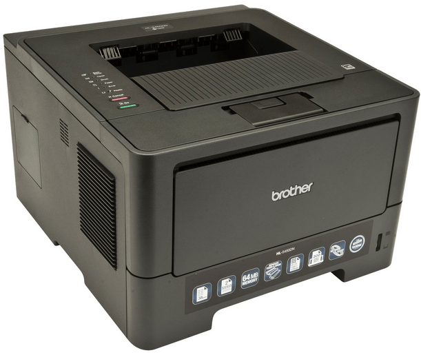 Brother HL 5450DN Printer Pic