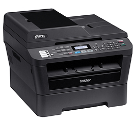 Brother MFC 7860DW Printer Pic