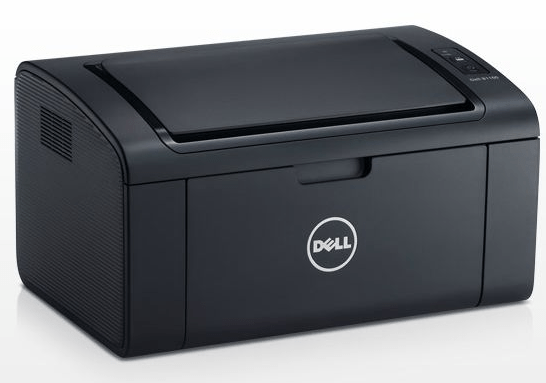 Dell Laser B1160w Printer Picture