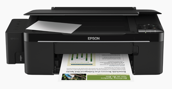 Epson L200 All-In-One Printer Image