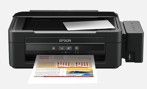Epson L350 All-in-one Printer Pix