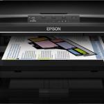 Epson WF-7011 Printer Image
