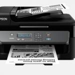 Epson M205 Printer Picture