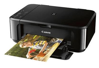 Canon Pixma MG3620 Printer Snapshot