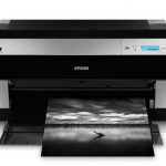 Epson 3880 Printer Snapshot