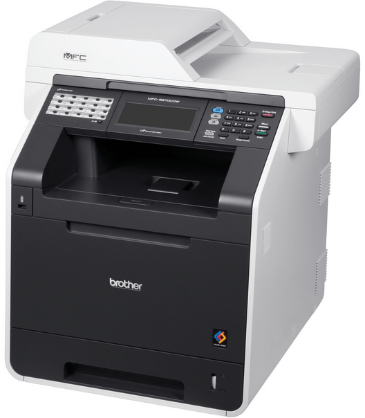 Brother MFC-9970CDW Printer Snapshot