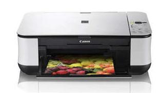 Canon Pixma MP258 Printer Snapshot