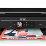 Epson XP-320 Printer Snapshot