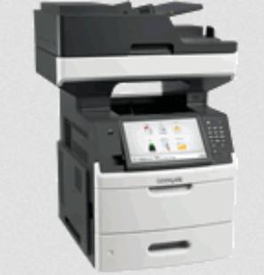 Lexmark XM5170 Printer Snapshot