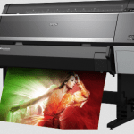 Epson sc-p9000 Printer Snapshot