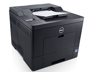 Dell C2660dn Printer Image