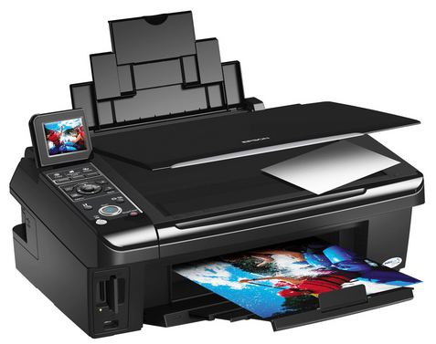 Epson Stylus Sx105 Driver Download Windows Xp
