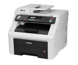 Brother MFL-Pro Suite MFC-9125CN Printer Snapshot